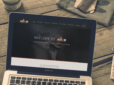 Axiom Global Ltd