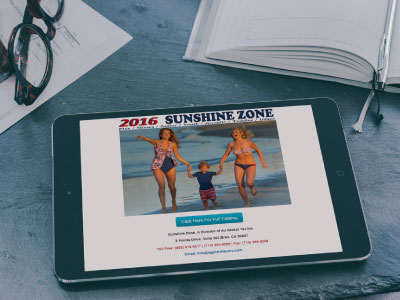 Sunshine Zone
