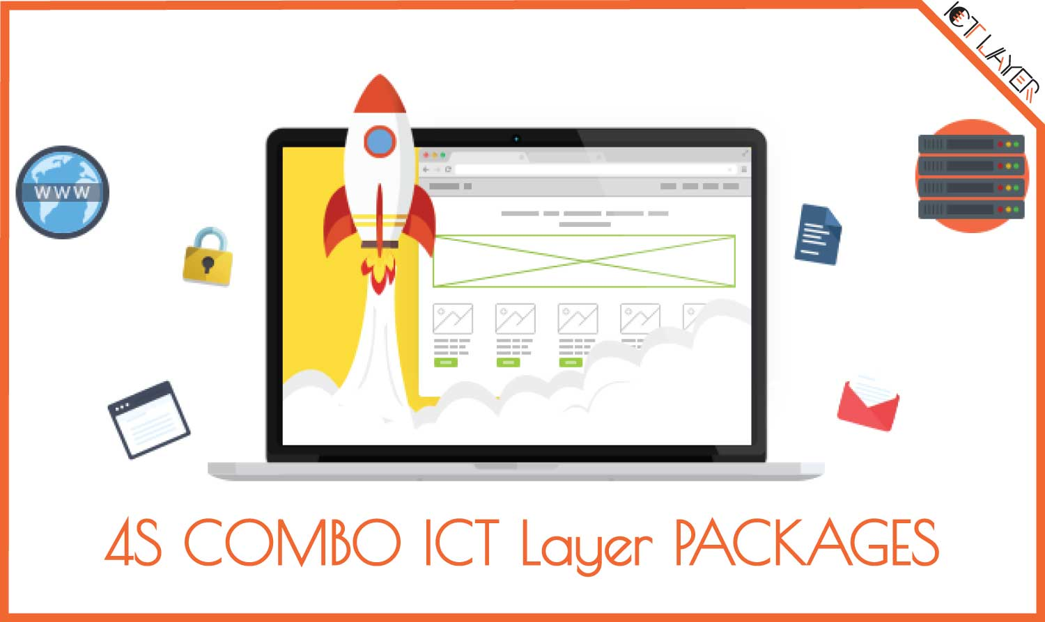 4S COMBO ICT PACKAGES